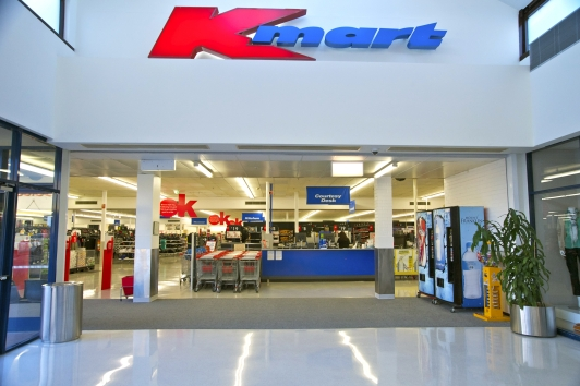 the new kmart roger montgomery