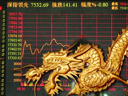china_stock