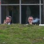 Let them… smoke cigars?