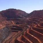 Variant perception in iron ore