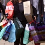 What is happening in the retail sector?