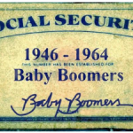 Another handout for Baby Boomers. Thanks Joe!
