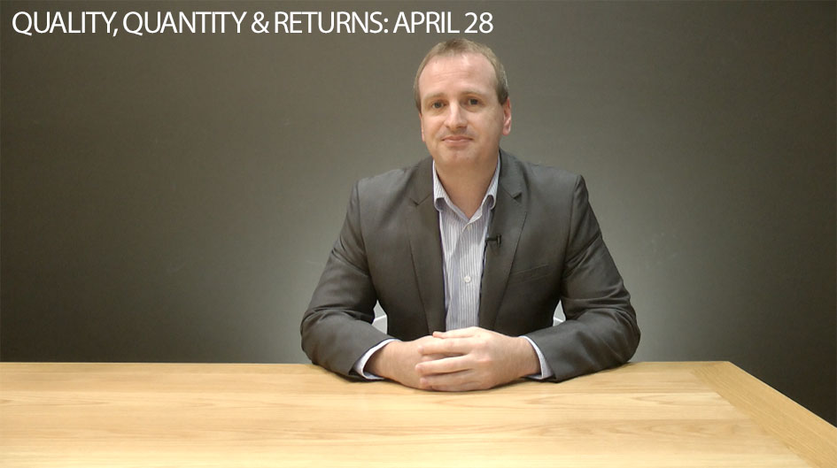Video Insight Russell April 28