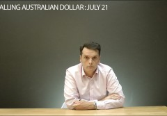 21 July Stuart Jackson