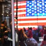The U.S. Consumer Looks Good