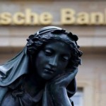 Is Deutsche Bank about to bring on a fresh financial crisis?