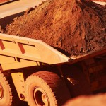 Is Mr Market right about the iron ore price?