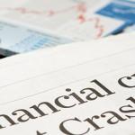 Four factors of a financial crisis