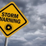 A perfect storm is about to hit the property market