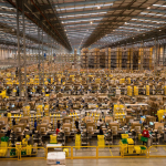 Fulfillment gives Amazon yet another way to boost profits