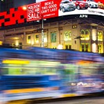 The road ahead looks good for outdoor advertisers