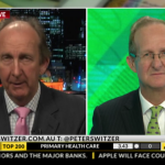 Sky Business: Switzer TV featuring David Buckland