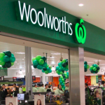 Is Woolies trading at a discount?