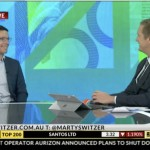 SKY BUSINESS: SWITZER TV FEATURING ROGER MONTGOMERY