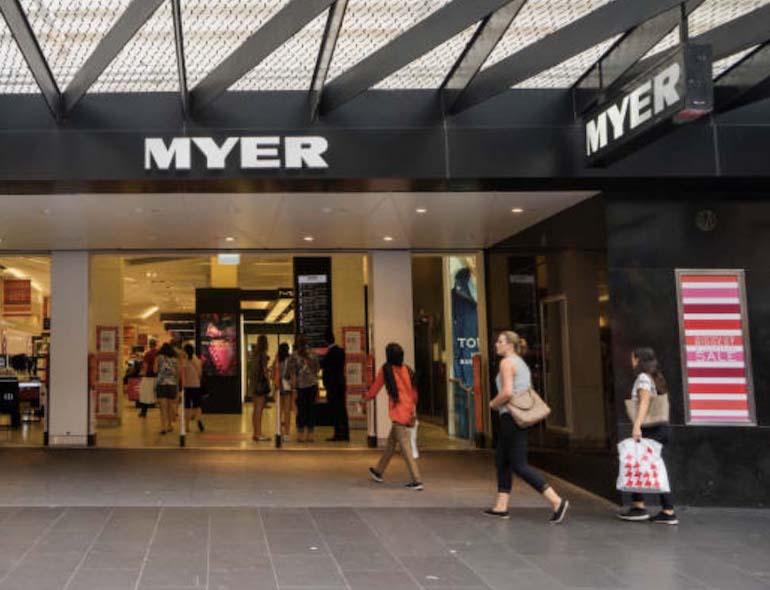 15012018 Myer