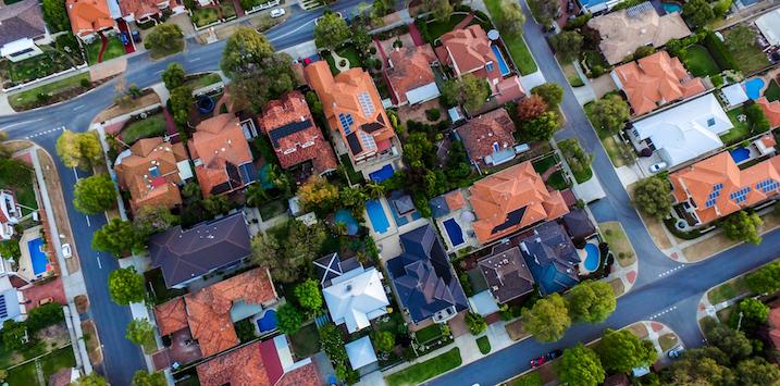 20092019_Australian housing
